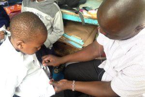 Volontariato in Kenya con Lifesong Kenya