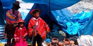 Volontariato in America Latina