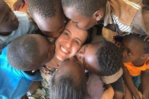 Volontariato in Kenya con Worldmeetskenya