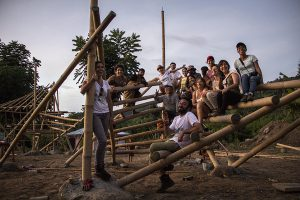Volontariato in Perù con Semillas