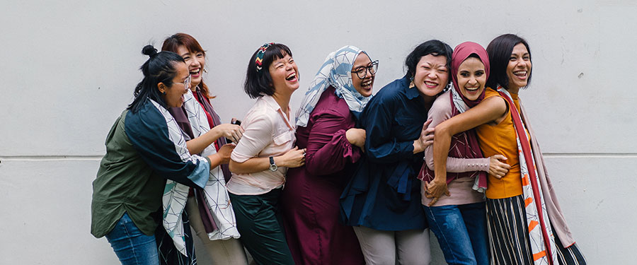 Interculturalità e Giornata della Lingua Madre