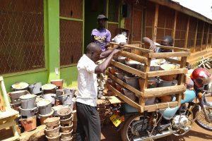 Volontariato in Uganda con SafePlan