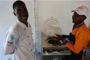 Volontariato in Mozambico con AGAPE Onlus