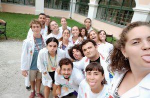 Volontariato in Croazia con Il Giardino delle Rose Blu