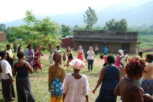 Volontariato in Uganda con PARC