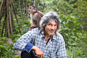 Volontariato in Ecuador con Paseo de los Monos