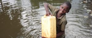 L'Africa e le associazioni di volontariato di fronte al coronavirus