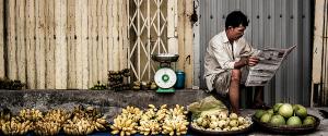 Coronavirus e volontariato in Asia