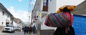 Coronavirus e volontariato in America Latina