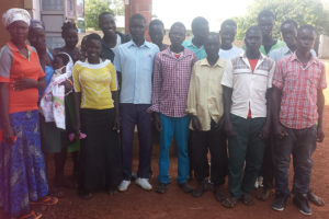 Volontariato in Uganda con Happy Life International
