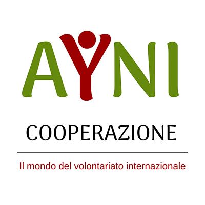 Ayni Cooperazione Logotipe