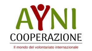Logo Ayni Cooperazione Home