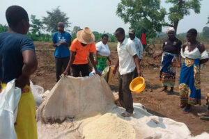 Progetti per lo sviluppo sostenibile delle comunità di Chikwawa