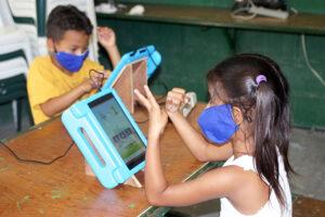 Volontariato in Nicaragua con La Esperanza Granada