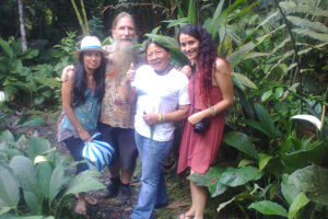 Volontariato in Ecuador con Omaere