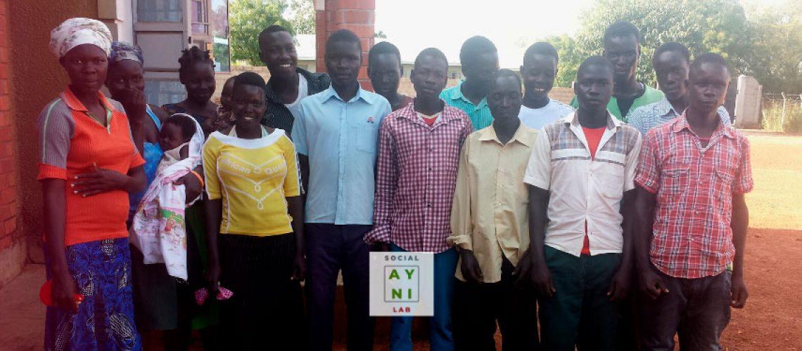 Volontariato online con Ayni: un'esperienza consigliata